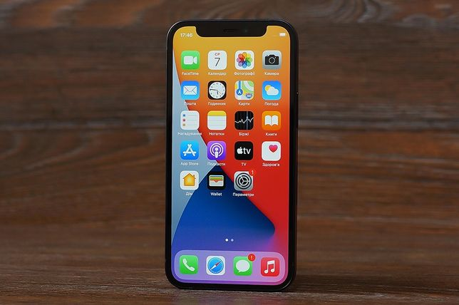 Apple iPhone 12 Mini 64/128/256gb Black White Blue Red Green ЯК НОВИЙ