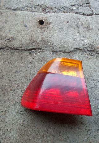 Bmw e46 320d 2000rok lampa tył