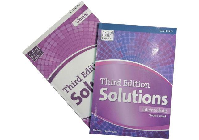 Solutions Intermediate (3 издание)