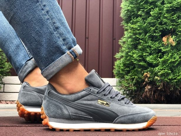 Кросівки чоловічі Puma виробник: Вєтнам