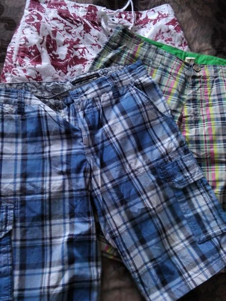 Распродажа, шорты мужские
