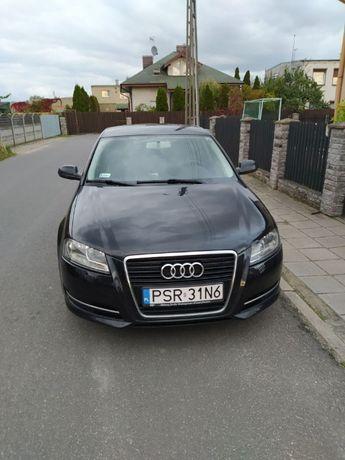 Audi A3, 2012, 1.6 diesel