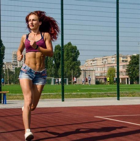 Личный тренер (фитнес, йога, зал) Конча-Заспа, Козин, Плюты (на дому)