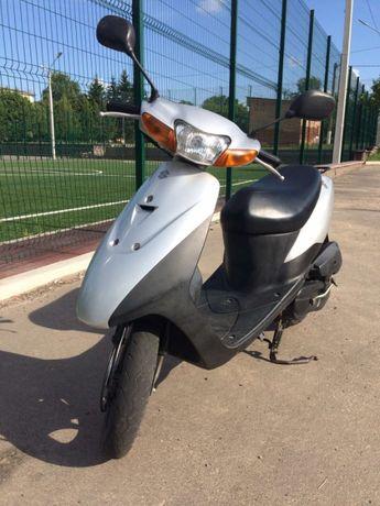 Suzuki Lets 2 (NEW) Бабочка