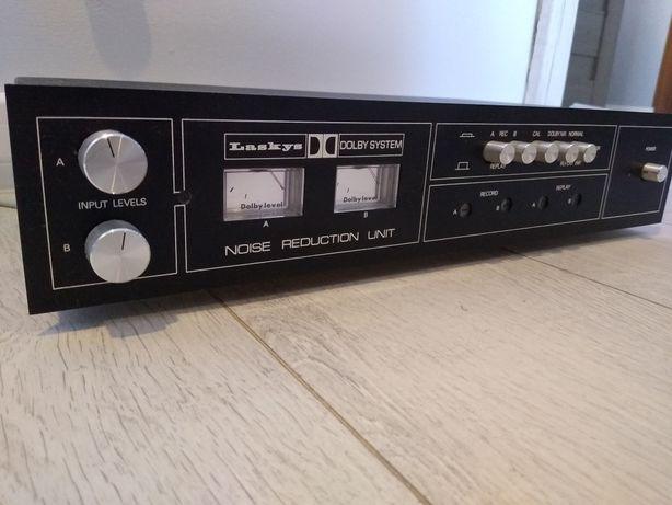 Reduktor szumu Laskys Dolby System
