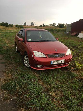 Ford focus USA 2.0 Ghia