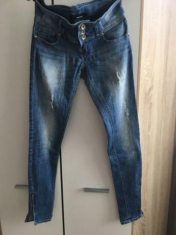 Spodnie jeans Tally Weijl rozm 36