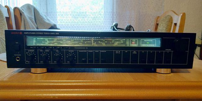 Amplituner Stereo Tosca AWS 306 Diora