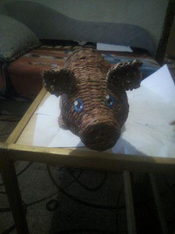 Продам свинку копилку.