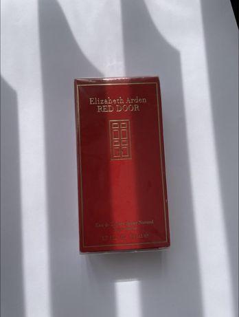Туалетная вода elizabeth arden red door сша 50 мл восточный аромат