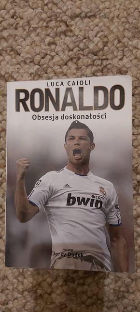 Ronaldo obsesja doskonałości