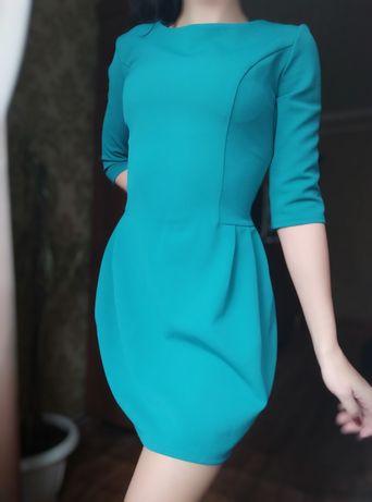 Платье весна/осень