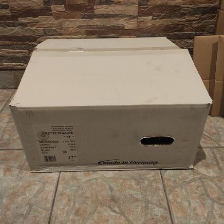 """KARTON kartony na FELGĘ FELGI 15"""" 16"""" 17"""" OPONY pudełko 50x50x25"""