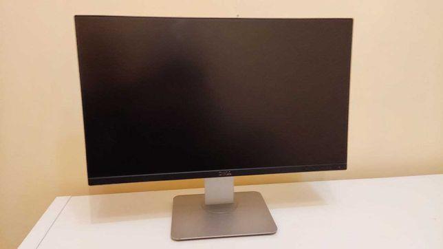 """Монитор 23.8"""" Dell UltraSharp U2414H Black"""