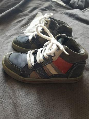 Демисезонная ботиночки Clarks