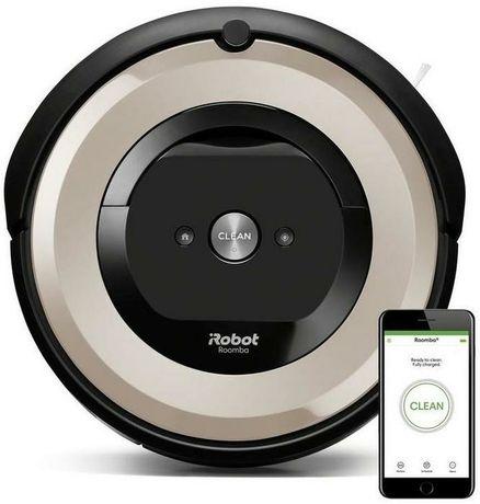 iRobot Roomba e5, całkowicie nowy, nierozpakowany karton! Okazja