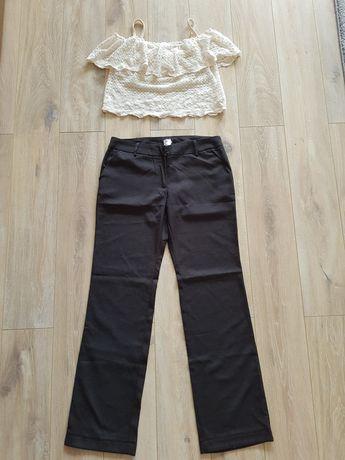Spodnie + bluzka