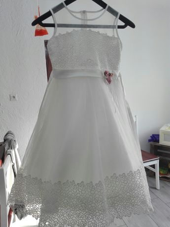 Zjawiskowa sukienka