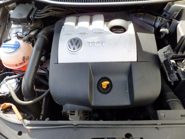 Motor volkswagen 1.4 tdi ref BNV