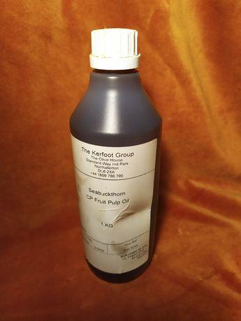 Olej z rokitnika - 1 kg