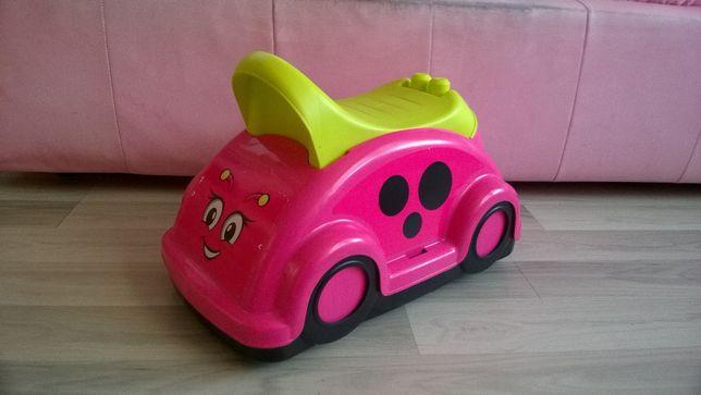 Jeździk samochodzik Mega Bloks