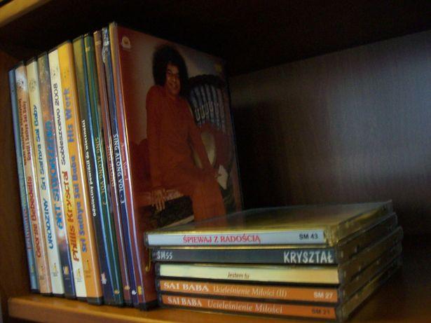 Sai Baba DVD / CD