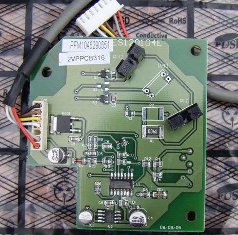 Ho hSing, сенсор Hs-2vppcb316 (HsB-Es120104e)