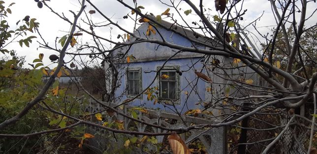 продам дом в курортном селе у моря