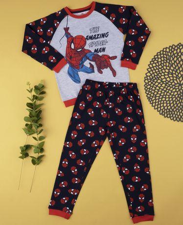Pijamas de menino dos 3 aos 8 anos