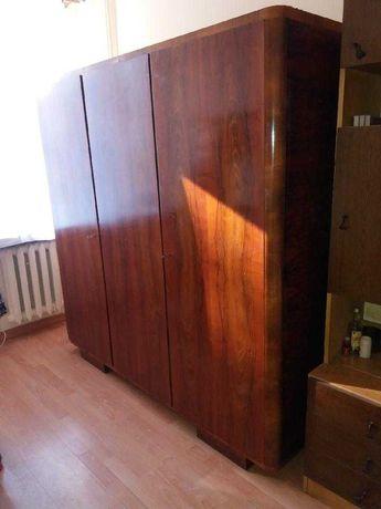 Szafa retro drewniana lata 50