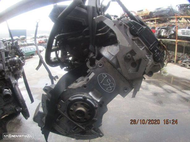 Motor Gasolina M52B20 BMW / e39 / 1999 / 520i / 150 cv /