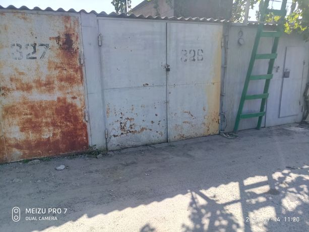 Сдам гараж, киевский район