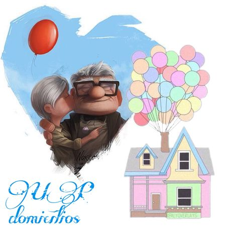 Up Domicílios ( peniche )