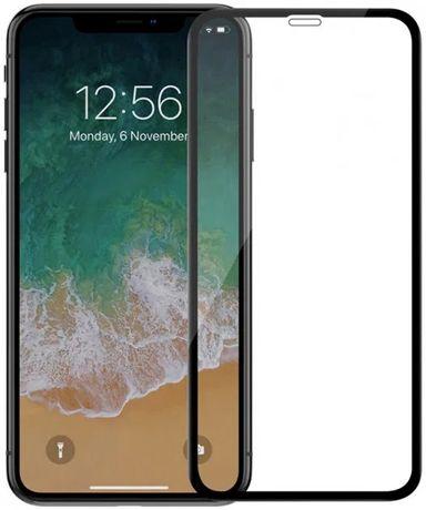 Защитное стекло iPhone 4 4s 5 5s SE 6 6S 7 7 Plus 8 8 Plus X XS MAX 5D
