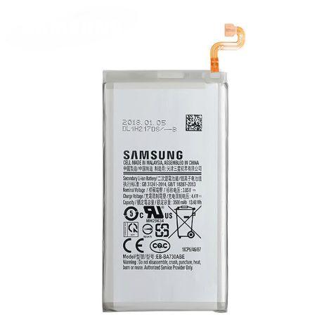 Bateria para Samsung Galaxy A8 Plus EB-BA730ABE (3500 Mah) - Original