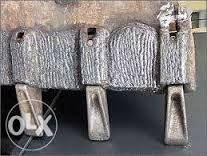 Ремонт и сварка Спец техники ковшей рам ходовой
