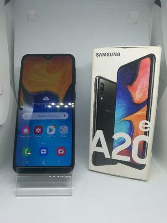 (4293/20) D Samsung Galaxy A20e +Pudełko +Gwarancja