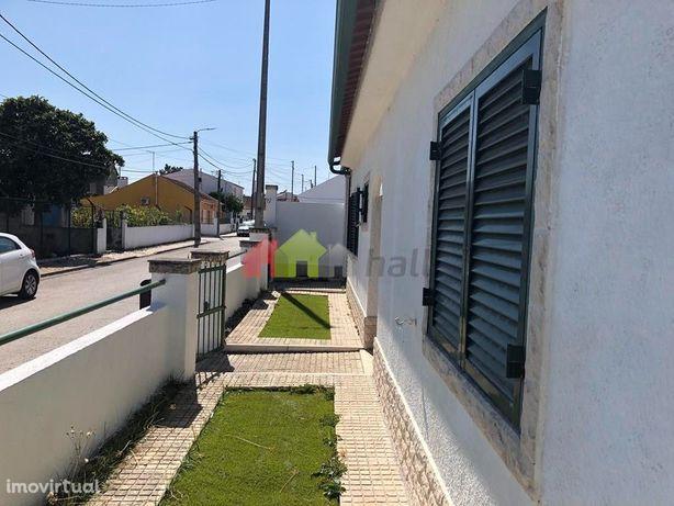 Moradia Térrea Isolada T3+1com piscina no Bairro Alentejano