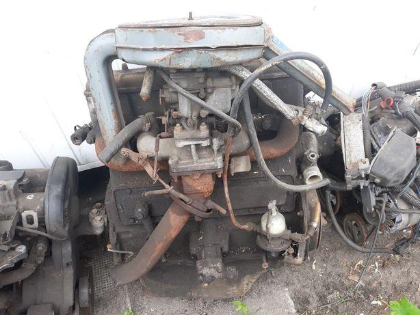 Żuk Nysa Tarpan Polonez silnik 2.4
