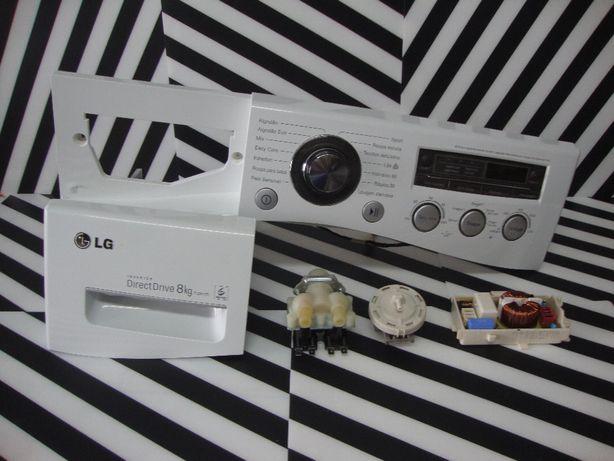 Peças de Maquina Lavar Roupa LG - 8KG F1281T