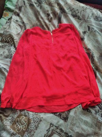 Блузка  под брюки