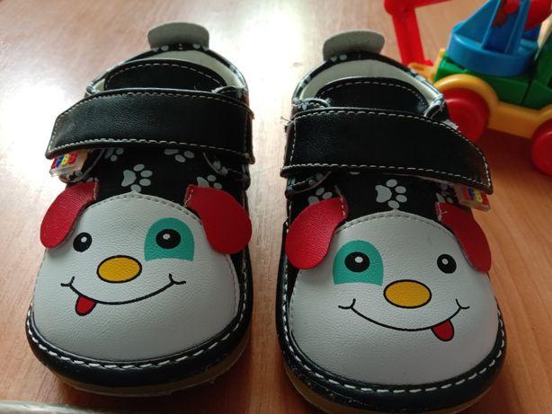 Туфли кросовки детские для малькика или девочки длина стельки 12 см