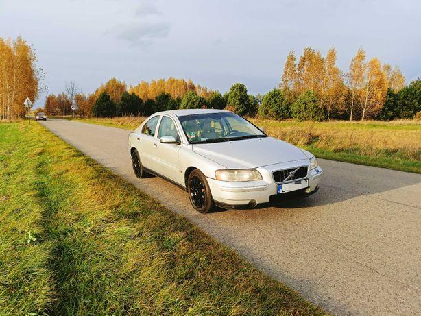 Volvo S60 2.4 D5 2006r