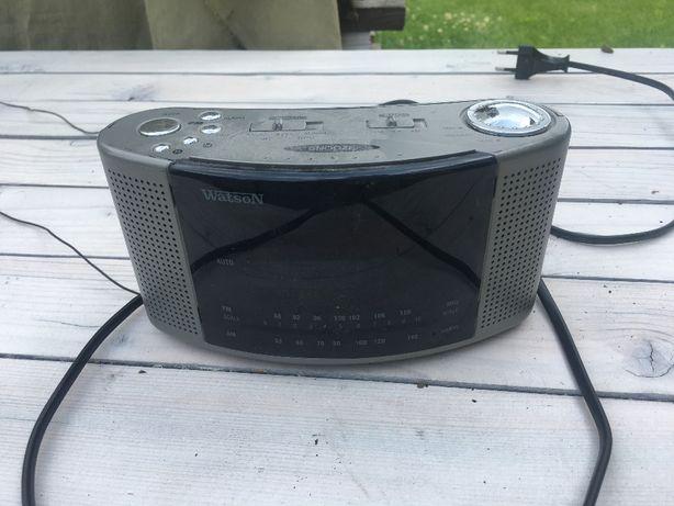 Radio watson sprawne 100%