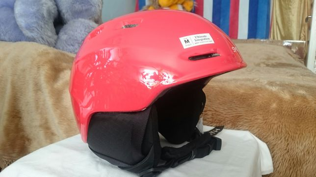 Шлем лыжный горнолыжный SMITH ZOOM.