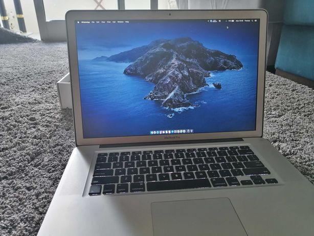 MacBook Pro (15 polegadas, meados de 2012)