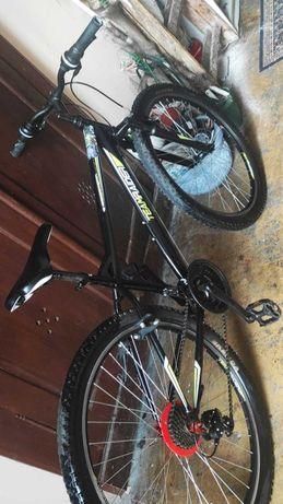 Witam mam do sprzedania rower Górski