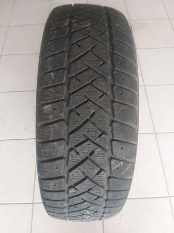 Продам шины DUNLOP 205/65R16C зима