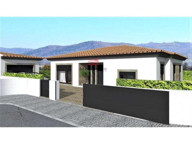 Moradia V3 C/ Garagem