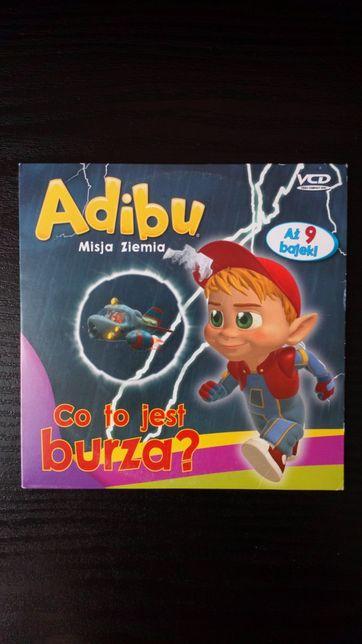 Adibu bajka dla dzieci